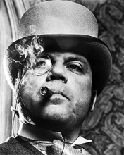 This is an image of 173514 Oliver Reed Photograph & Poster