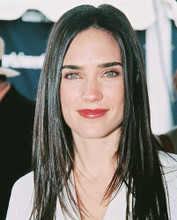 This is an image of 246848 Jennifer Connelly Photograph & Poster