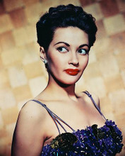 This is an image of 246869 Yvonne De Carlo Photograph & Poster