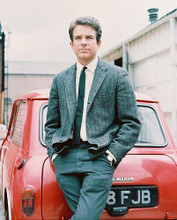 This is an image of 247223 Warren Beatty Photograph & Poster