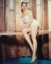This is an image of 247405 Shirley Jones Photograph & Poster
