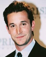 This is an image of 247975 Noah Wyle Photograph & Poster