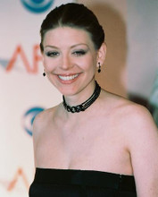 This is an image of 250540 Amber Benson Photograph & Poster
