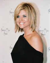 This is an image of 250898 Tiffani-Amber Thiessen Photograph & Poster
