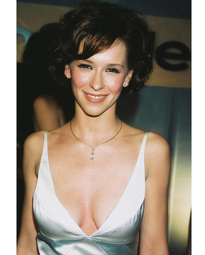 This is an image of 251442 Jennifer Love-Hewitt Photograph & Poster