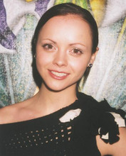 This is an image of 251459 Christina Ricci Photograph & Poster