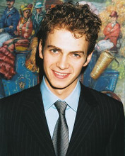 This is an image of 251549 Hayden Christensen Photograph & Poster