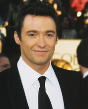 This is an image of 251642 Hugh Jackman Photograph & Poster