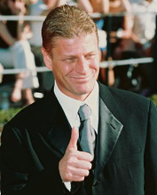 This is an image of 252278 Sean Bean Photograph & Poster