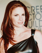 This is an image of 252409 Melissa Gilbert Photograph & Poster