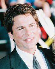 This is an image of 252479 Rob Lowe Photograph & Poster
