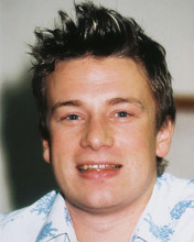 This is an image of 252522 Jamie Oliver Photograph & Poster