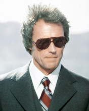 This is an image of 257844 Clint Eastwood Photograph & Poster