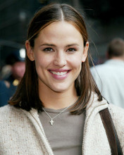 This is an image of 257869 Jennifer Garner Photograph & Poster