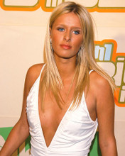 This is an image of 257896 Nikki Hilton Photograph & Poster