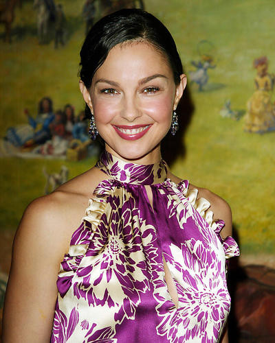 This is an image of 257917 Ashley Judd Photograph & Poster