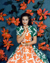 This is an image of 257940 Dorothy Lamour Photograph & Poster