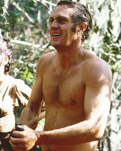 This is an image of 257981 Steve McQueen Photograph & Poster