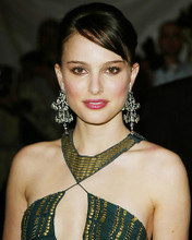This is an image of 262381 Natalie Portman Photograph & Poster