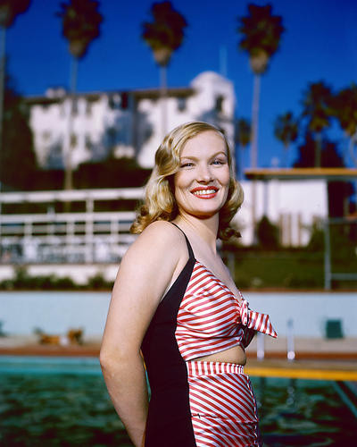 This is an image of 262796 Veronica Lake Photograph & Poster