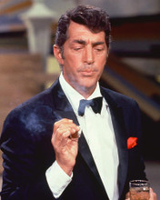 This is an image of 262812 Dean Martin Photograph & Poster