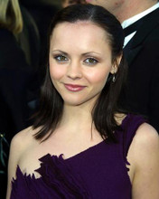 This is an image of 262871 Christina Ricci Photograph & Poster