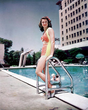 This is an image of 262985 Esther Williams Photograph & Poster