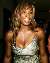This is an image of 262986 Serena Williams Photograph & Poster