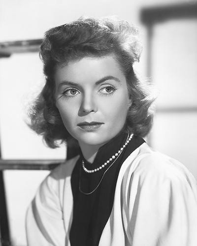 This is an image of 174029 Dorothy McGuire Photograph & Poster