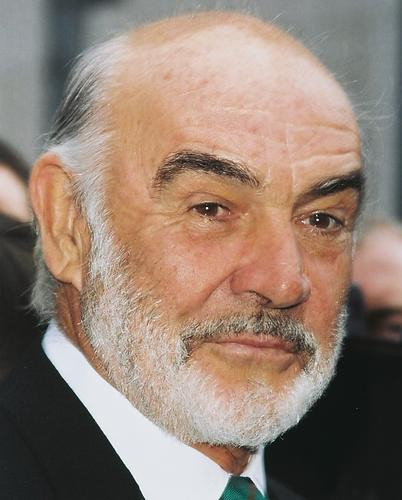 This is an image of 252698 Sean Connery Photograph & Poster