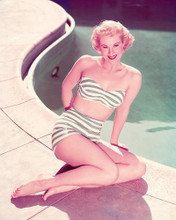 This is an image of 258640 Virginia Mayo Photograph & Poster