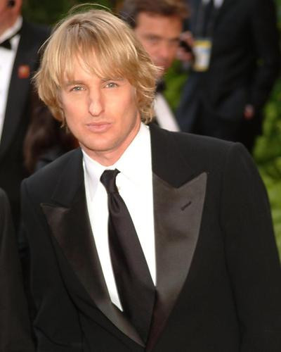 This is an image of 258816 Owen Wilson Photograph & Poster