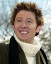 This is an image of 258908 Clay Aiken Photograph & Poster