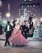 This is an image of 258913 Fred Astaire & Ginger Rogers Photograph & Poster