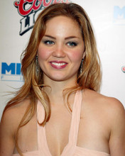 This is an image of 258958 Erika Christensen Photograph & Poster