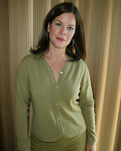 This is an image of 259027 Marcia Gay Harden Photograph & Poster