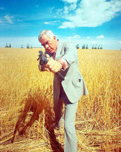 This is an image of 259087 Lee Marvin Photograph & Poster