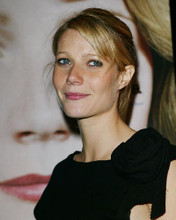 This is an image of 259116 Gwyneth Paltrow Photograph & Poster