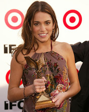 This is an image of 259135 Nikki Reed Photograph & Poster