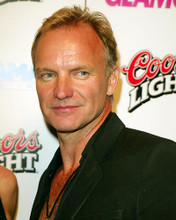 This is an image of 259163 Sting Photograph & Poster