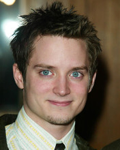 This is an image of 259196 Elijah Wood Photograph & Poster