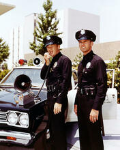This is an image of 259211 Adam-12 Photograph & Poster