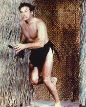 This is an image of 259246 Lex Barker Photograph & Poster