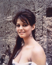 This is an image of 259302 Claudia Cardinale Photograph & Poster