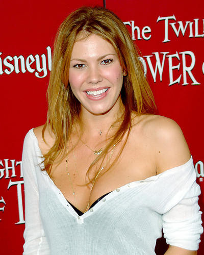 This is an image of 259346 Nikki Cox Photograph & Poster