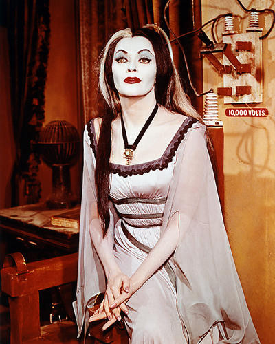 yvonne de carlo photos