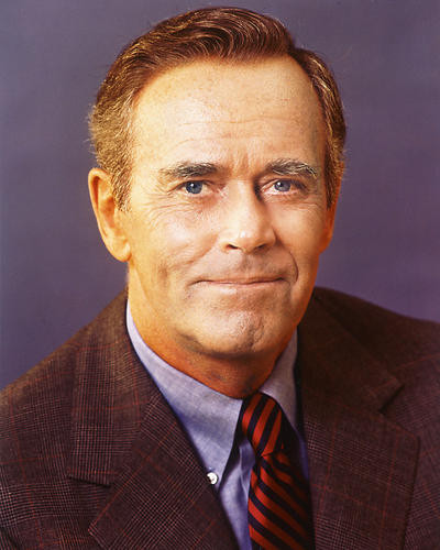 This is an image of 259392 Henry Fonda Photograph & Poster