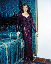 This is an image of 259437 Rita Hayworth Photograph & Poster