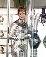 This is an image of 259487 June Lockhart Photograph & Poster
