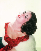 This is an image of 259665 Elizabeth Taylor Photograph & Poster